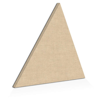 [2-Pack] ADW Acoustic Panels Equilateral Triangle - 24