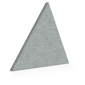 "[2-Pack] ADW Acoustic Panels Equilateral Triangle - 24"" x 2"""