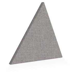 "ADW Acoustic Panels Equilateral Triangle - 24"" x 2"""