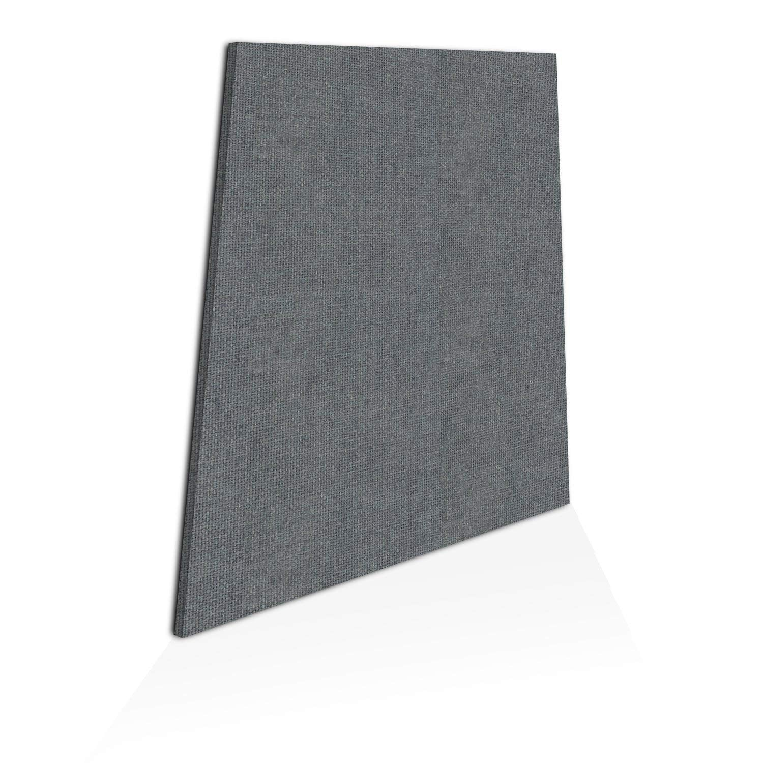 "ADW Acoustic Panel Trapezoid - 24"" base, 24"" height, 1"" thickness"