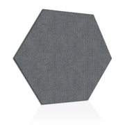 Hexagon acoustic panel - Flannel