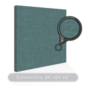 [2-Pack] ADW Acoustic Panels 24