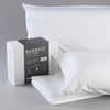 Bamboo Cotton Luxury Sheet Set - White