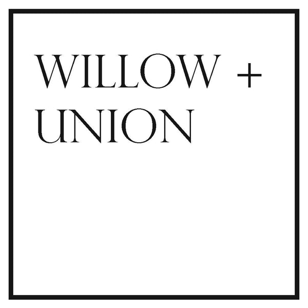Willow + Union Throw Blanket - BlissfulNights.com