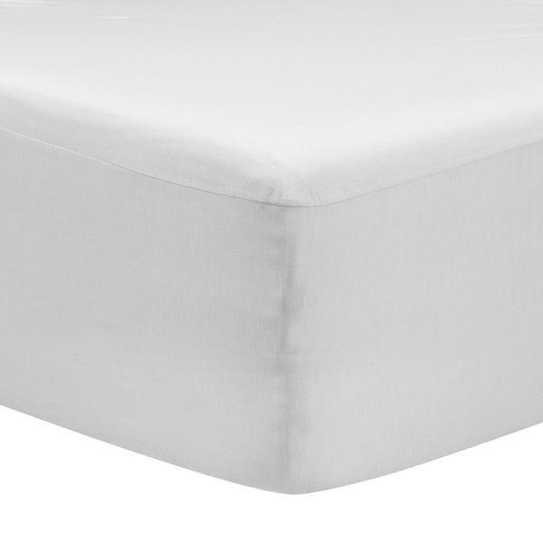 Scott Living Home - Premium 5-Sided Tencel Mattress Protector - BlissfulNights.com
