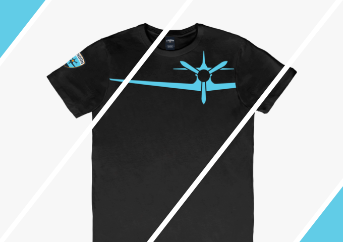 Stealth Ops Tee