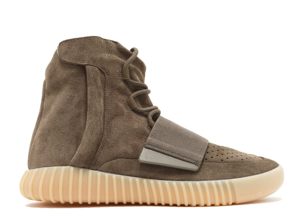 Adidas Yeezy Boost 750 Light Brown Gum (Chocolate) - kicks International