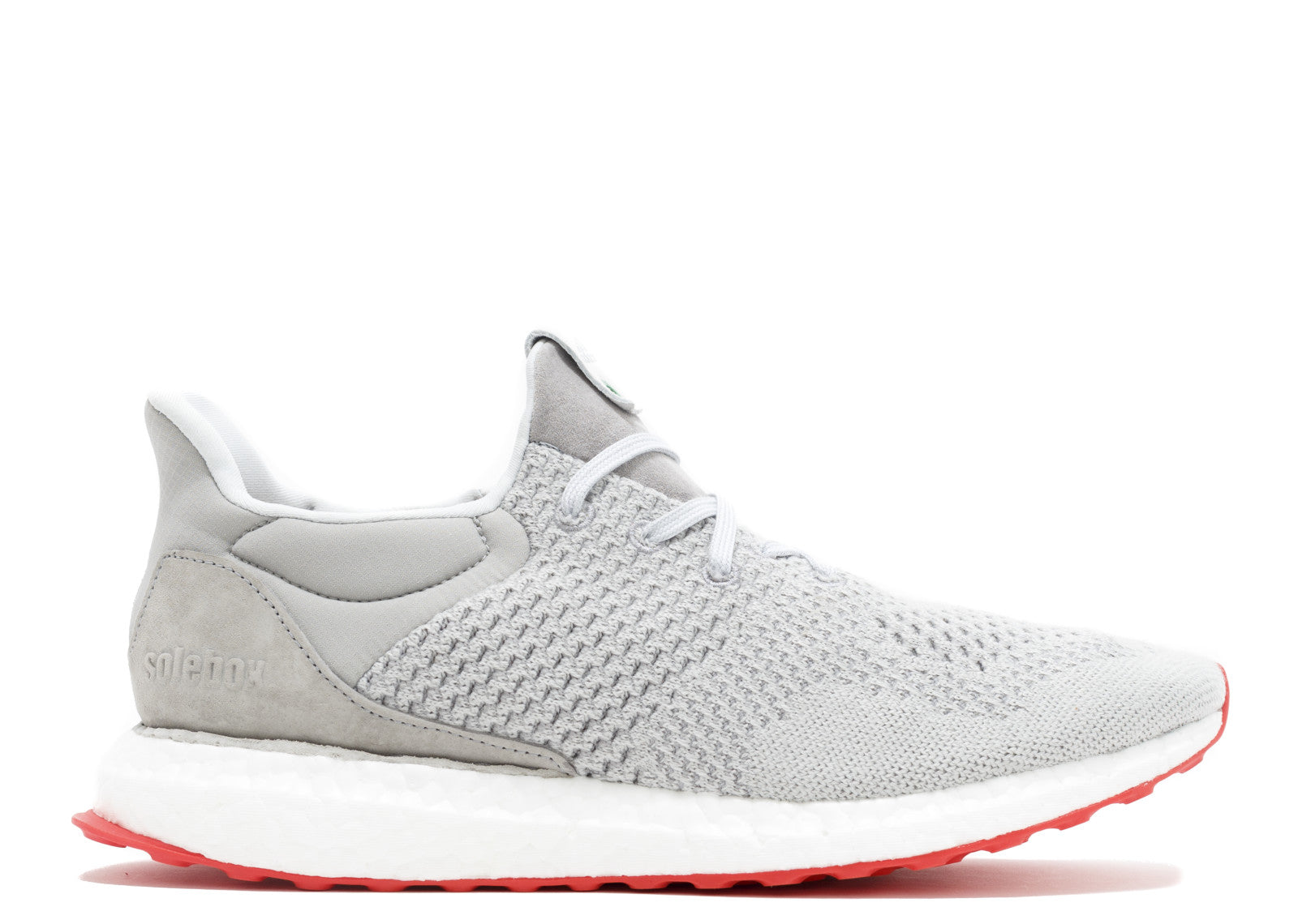 Adidas Ultra Boost Uncaged Solebox - kicks International