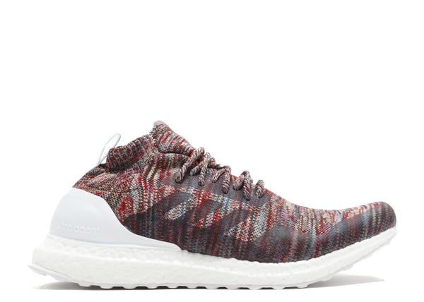 Adidas Ultra Boost Mid Ronnie Fieg - kicks International