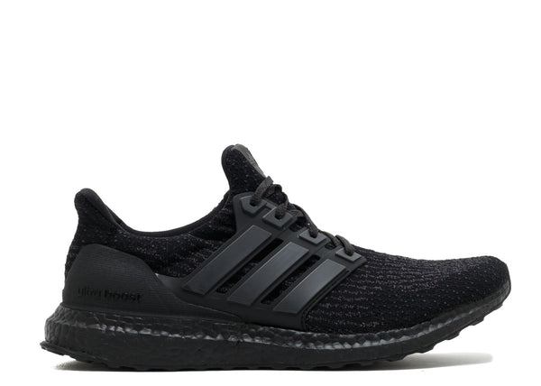 Adidas Ultra Boost 3.0 Triple Black - kicks International