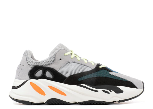 Adidas Yeezy Wave Runner 700 Solid Grey - kicks International