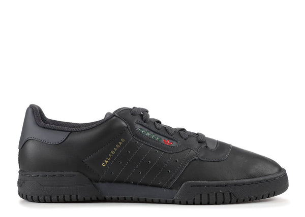 Adidas Yeezy Powerphase Calabasas Core Black - kicks International