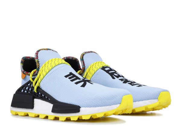 Adidas NMD Human Race  Inspiration Pack Clear Sky - kicks International