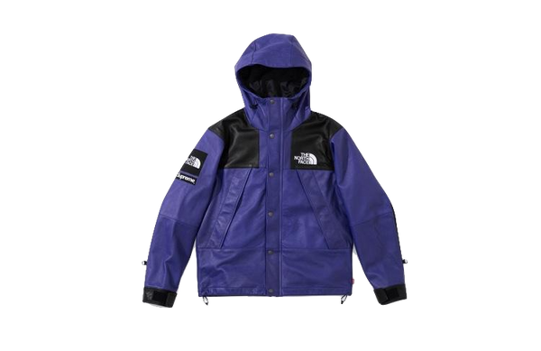 Supreme x The North Face FW18 Jacket 'Purple' - kicks International