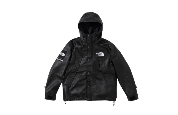 Supreme x The North Face FW18 Jacket 'Black' - kicks International