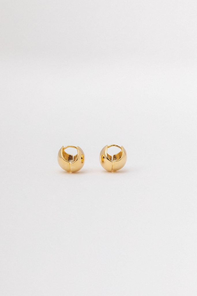 Bitty Ball Earrings