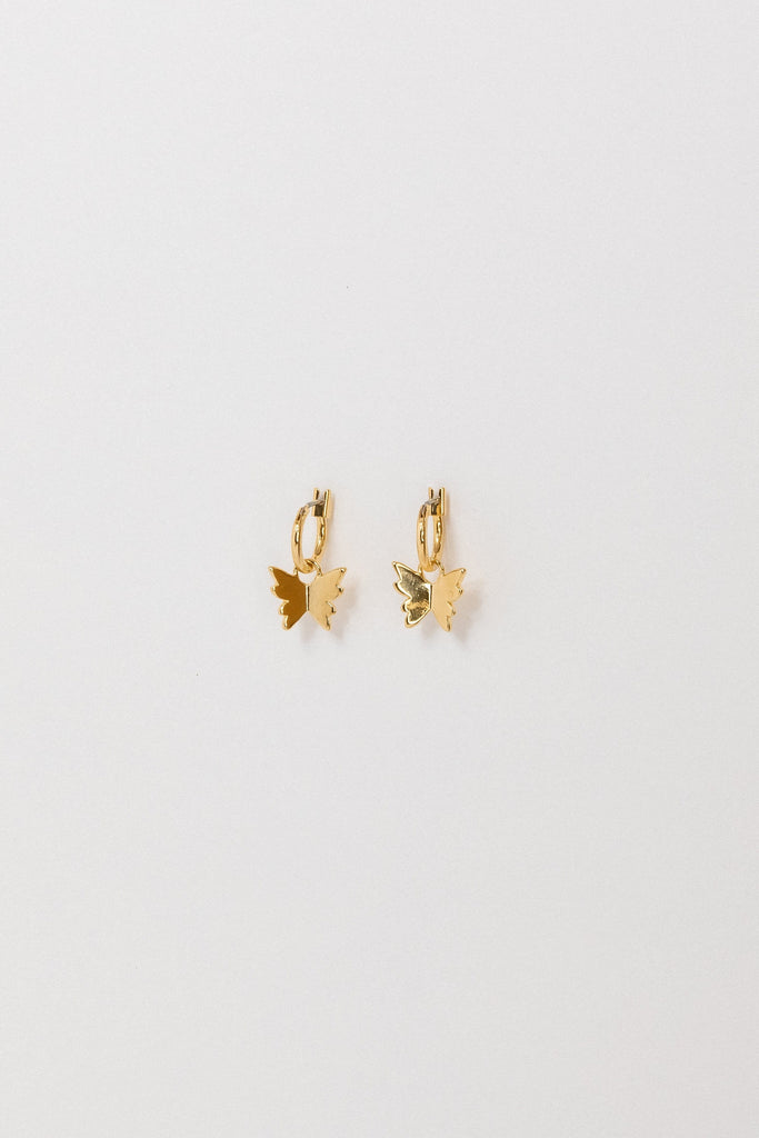 Fly Away Earrings