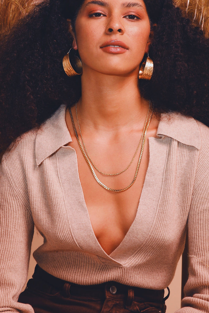 Alicia Necklace