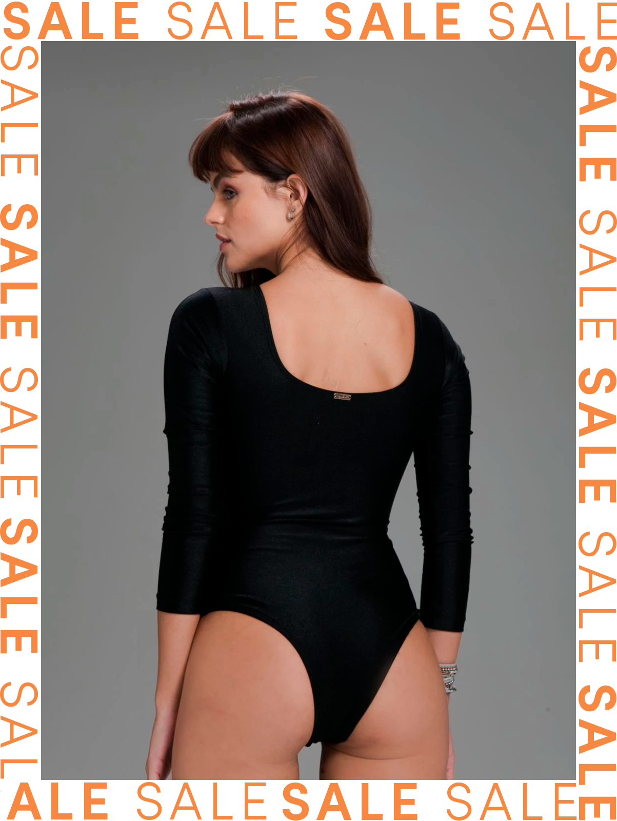 Body Basic ML Black