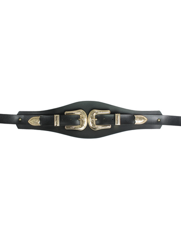 Cinto Lolla's Belt Gold (DOURADO)