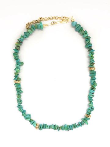Turquesa Necklace