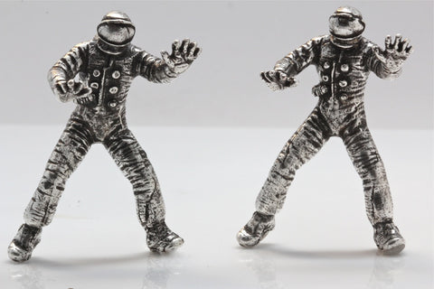 Astronaut Knobs
