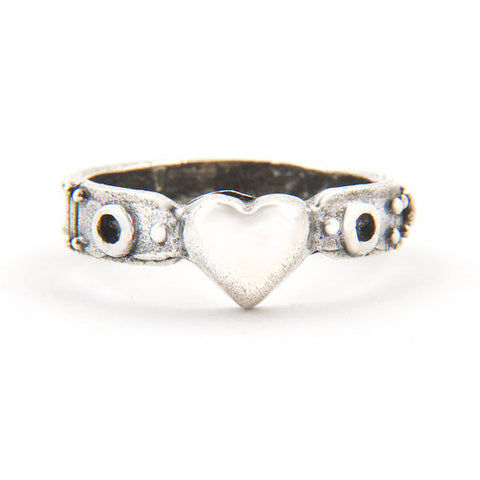 My Heart Ladies Ring