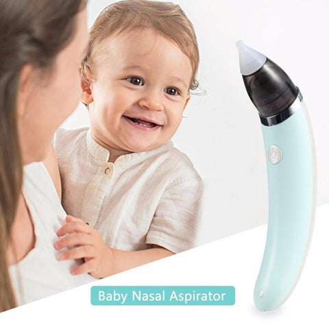 Daily Mother™ Multi-Functional Baby Nasal Aspirator