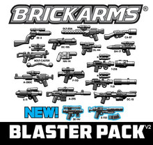 Load image into Gallery viewer, BrickArms Blaster Pack