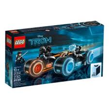 Tron Legacy Light Cycles