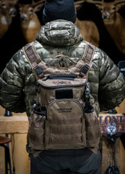 Wolf Pack Backpack