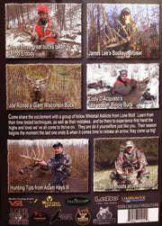 Whitetail Addictions - Volume 2