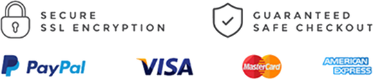 deltastrom trust badge secure