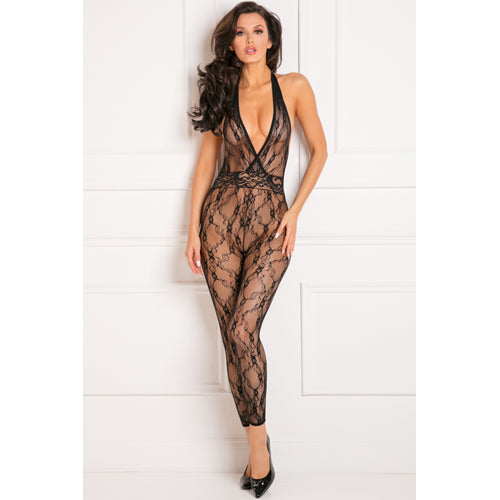 Lacy Movie Catsuit