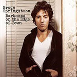 Bruce Springsteen - Darkness on the Edge of Town - LP