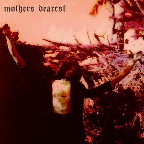 Mothers Dearest - Mothers Dearest - Cassette