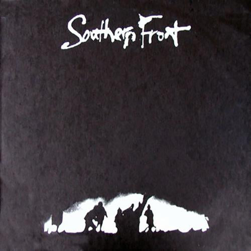 Southern Front - Southern Front - CD