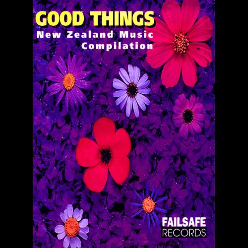 Failsafe Records - Good Things - CD