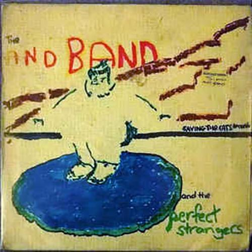 And Band / Perfect Strangers - Noli Me Tangere - 7""