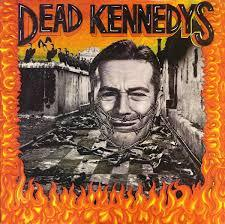 Dead Kennedys - Give Me Convenience or Give Me Death - LP