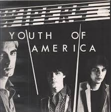 Wipers - Youth Of America - LP