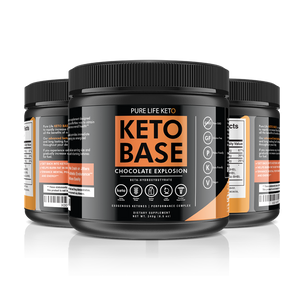 ketones powder
