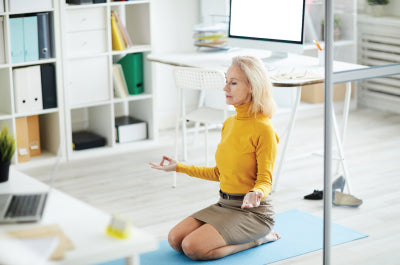 Bring Yoga to Your Employees
