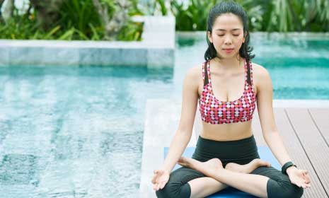 Inner Cleanse: Pranayama for a Better Life
