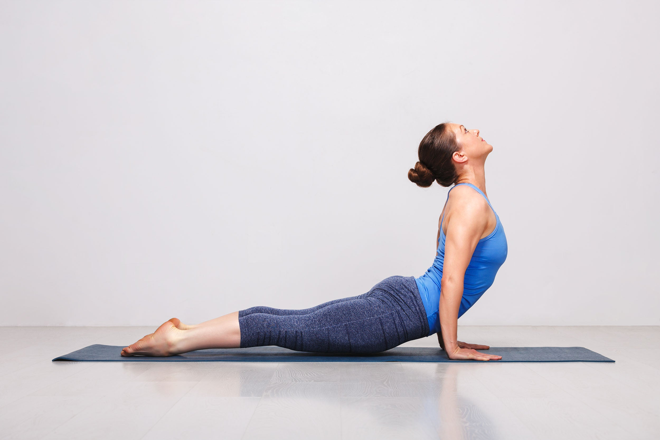 Key Poses to Start Your Yoga Practice