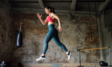 What Are HIIT Workouts & Their Benefits?
