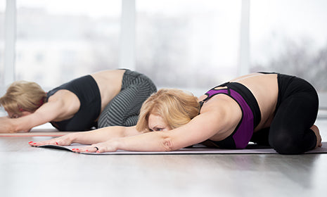 Yin Yoga- A Key to Level Up Your Flexibility