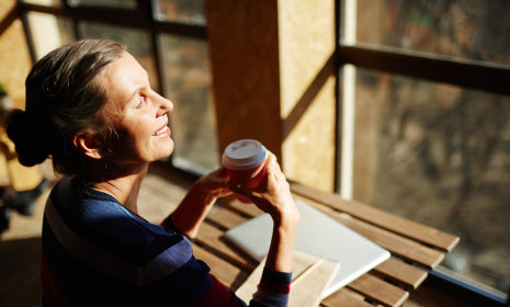 Plenty of Sunlight and Vitamin-D to boost your brain