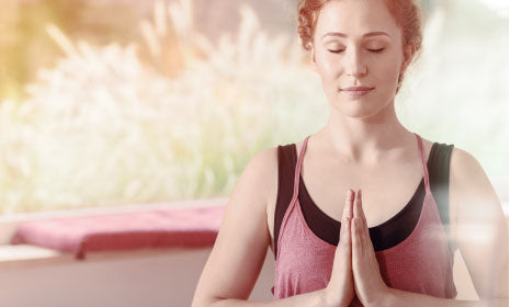 Meditation - Take time to makeyour soul happy