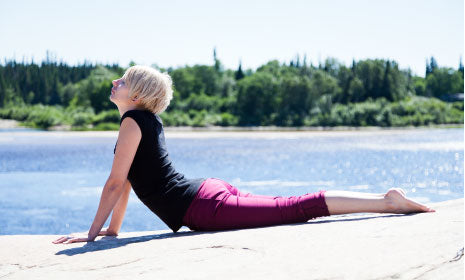How does Yoga help Your Mental Health?